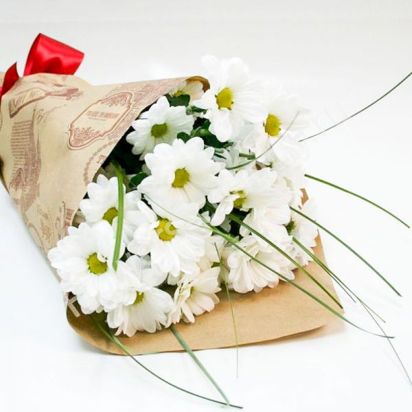 Дешевые цветы в Херсоне.