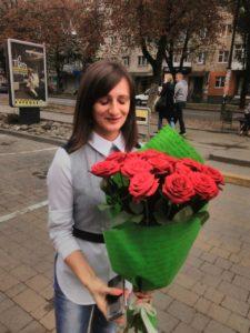 доставка цветов в херсоне фото