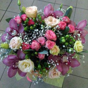 Доставка цветов Херсон